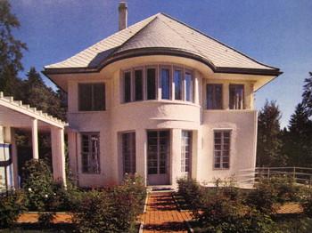 コルビュジェが両親のために設計した「ジャンヌレ=ペレ邸(白い家)」_1.jpg