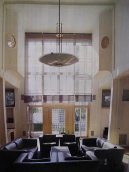 コルビュジェ設計の「トルコの家」月2回、第一・第三土曜日には一般公開される_1.jpg