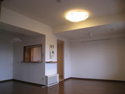 リフォーム施工前のマンションです