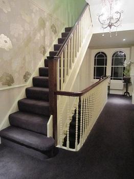 Lorne House B&B Stairs.jpg