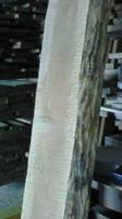 原材料状態のバーズアイメイプル