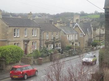 Lorne Houseの窓から.jpg